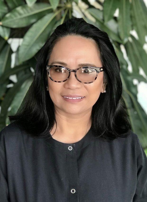 Gwen Santos
